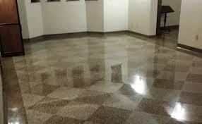 Dallas Terrazzo Floor Restoration Cleaning Polishing Refinishing - How to care for terrazzo floors