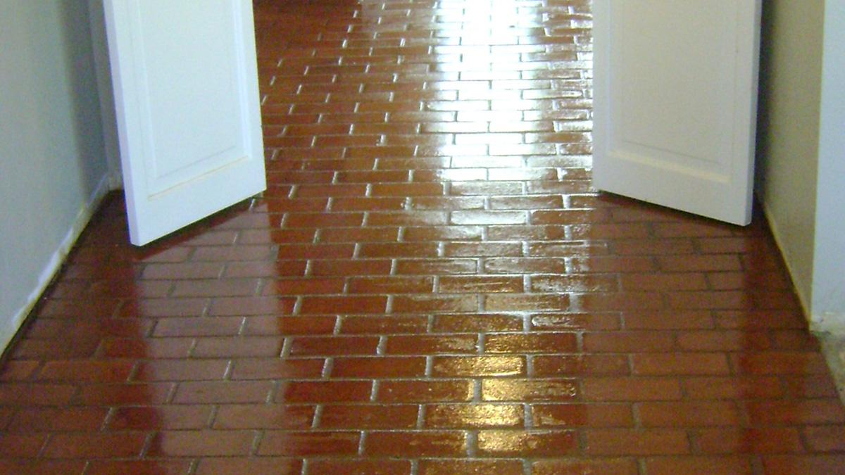 Dallas Floor Restoration Cleaning Polishing Refinishing